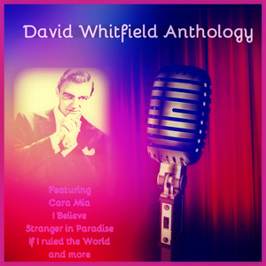 David Whitfield Anthology
