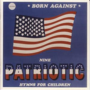 Nine Patriotic Hymns for Children album