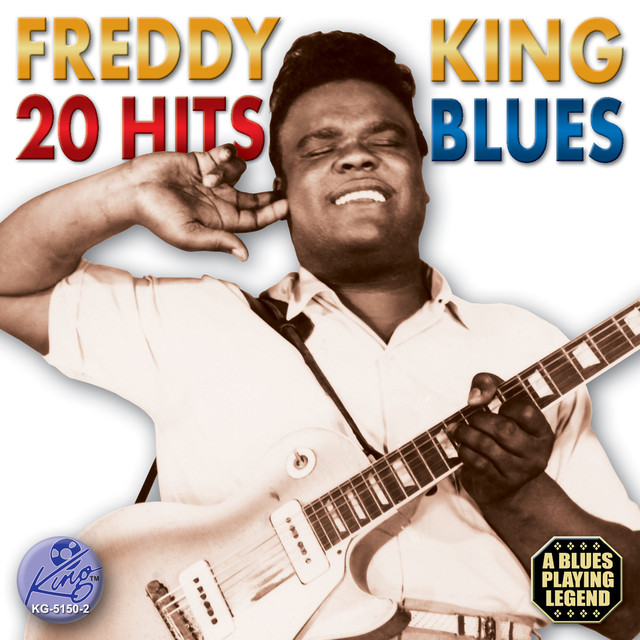Blues - 20 Hits