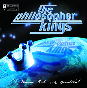 Famous, Rich and Beautiful album