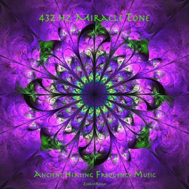432hz Deep Relaxation - Enhance Self Love & Inner Peace