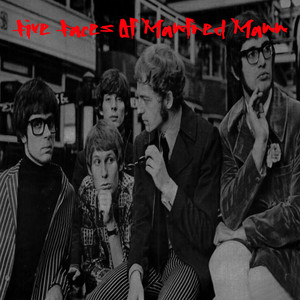 Five Faces Of Manfred Mann album