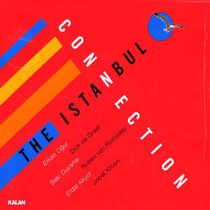 The İstanbul Connection Albümü