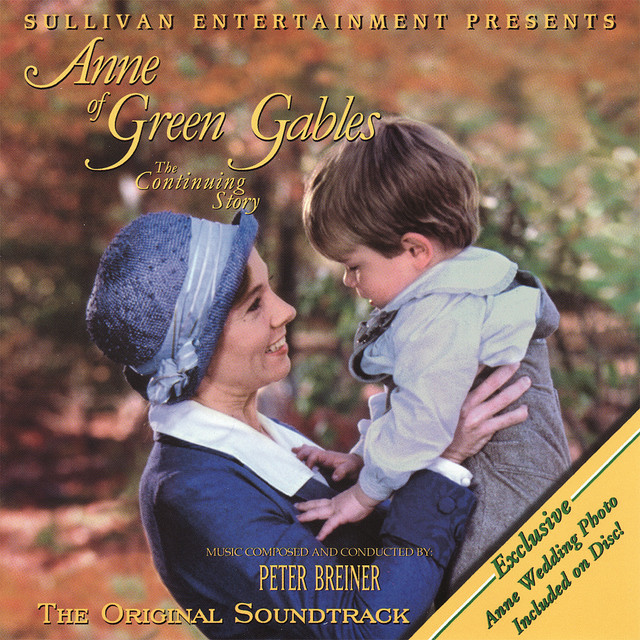 Anne of Green Gables: The Continuing Story - Original Soundtrack