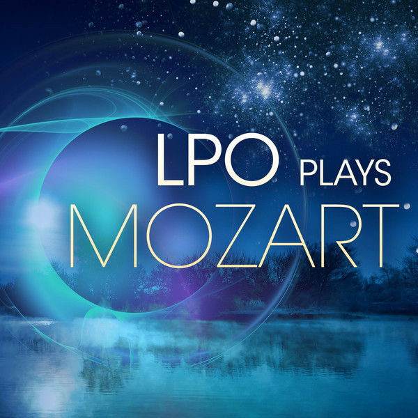 LPO Plays Mozart