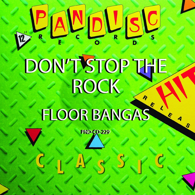 Floor Bangas
