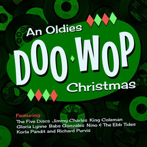 Doo Wop Christmas album