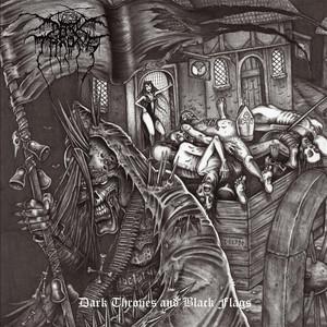 Dark Thrones and Black Flags album
