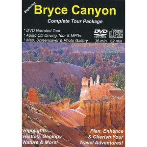 Bryce Canyon National Park Tour Audiobook