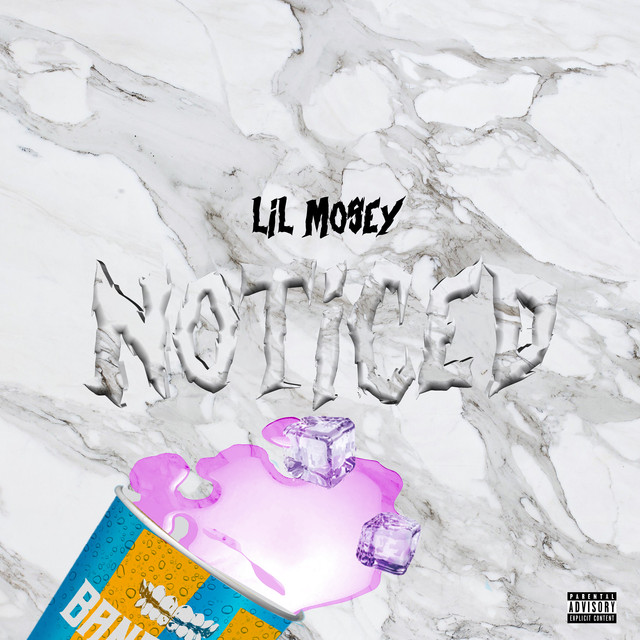 Key & BPM for Noticed by Lil Mosey | Tunebat