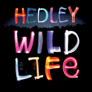 Wild Life (Deluxe Version) album