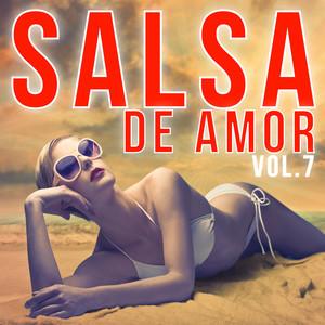Salsa de Amor Vol. 7