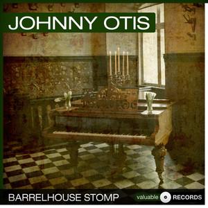 Barrelhouse Stomp album