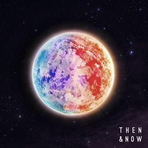 Then & Now album cover