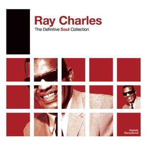 Definitive Soul: Ray Charles Albumcover