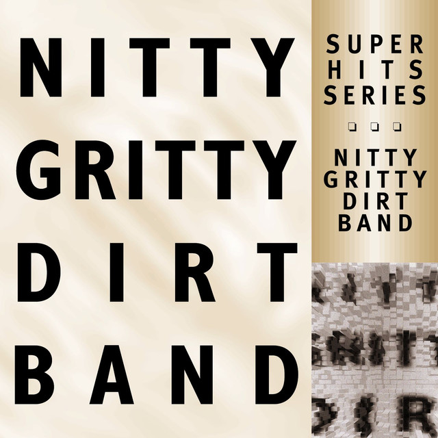 Face On The Cutting Room Floor, a song by Nitty Gritty Dirt Band ...