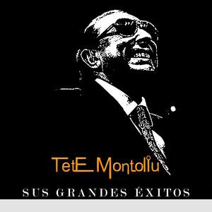 Tete Montoliu - Sus Grandes Éxitos album