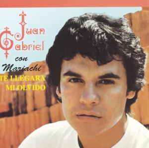 Te Llegara Mi Olvido Albumcover