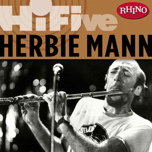 Rhino Hi-Five: Herbie Mann album