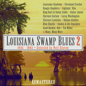 Swamp Blues 2