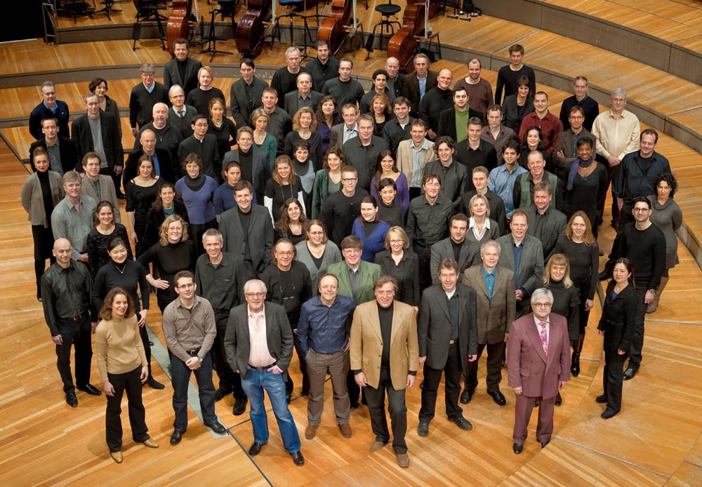 Deutsches Symphonie-Orchester Berlin