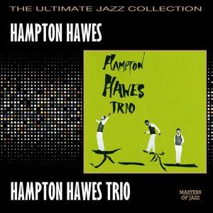 Hampton Hawes Trio These Foolish Things cover