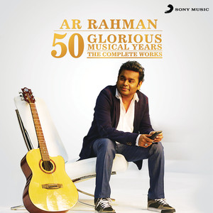 50 Glorious Musical Years (The Complete Works)