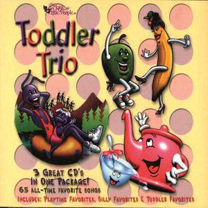 Toddler Trio album