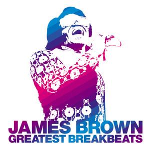 Greatest Breakbeats Albumcover