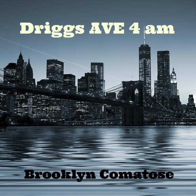 Driggs AVE 4 am