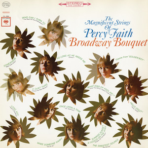 Broadway Bouquet album