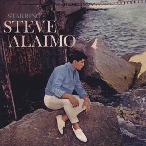 Starring Steve Alaimo album