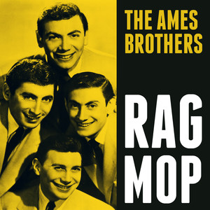 The Ames Brothers Do Nothin' Till You Hear From Me cover