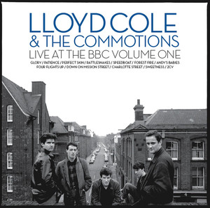 Lloyd Cole, Lloyd Cole and the Commotions Patience (Saturday Live BBC Radio 1 Session 26/05/84) cover