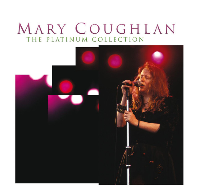 Mary Coughlan tickets and 2019 tour dates