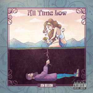 Jon Bellion, All Time Low på Spotify