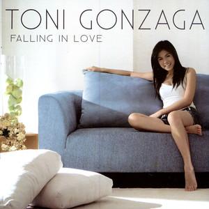 Falling In Love Albumcover