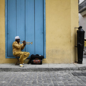 Pure Latin Jazz