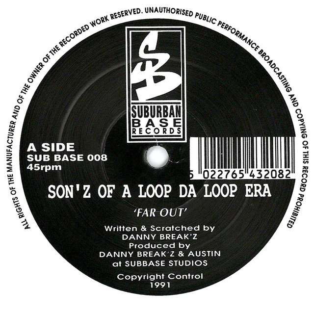 Sonz Of A Loop Da Loop Era