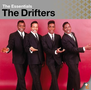 The Drifters: Essentials Albumcover