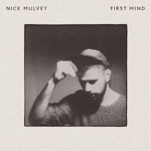 First Mind Albumcover