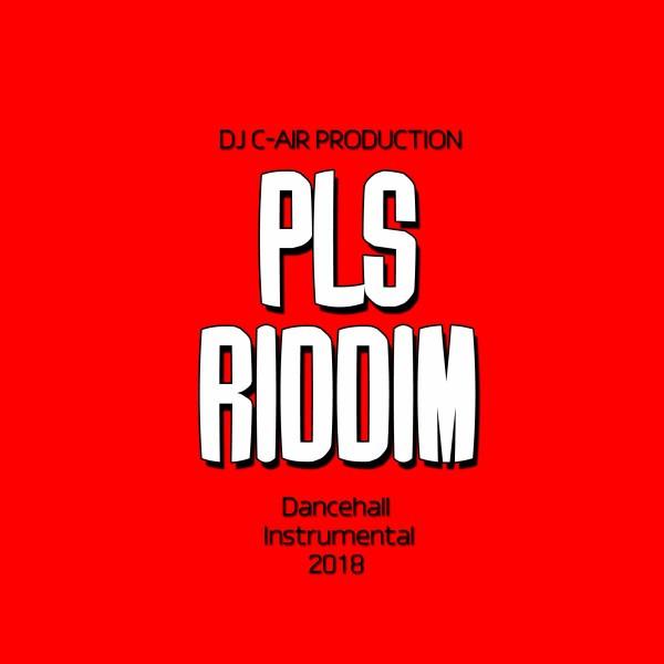PLS Riddim (Dancehall Instrumental 2018) by DJ C-AIR on Spotify