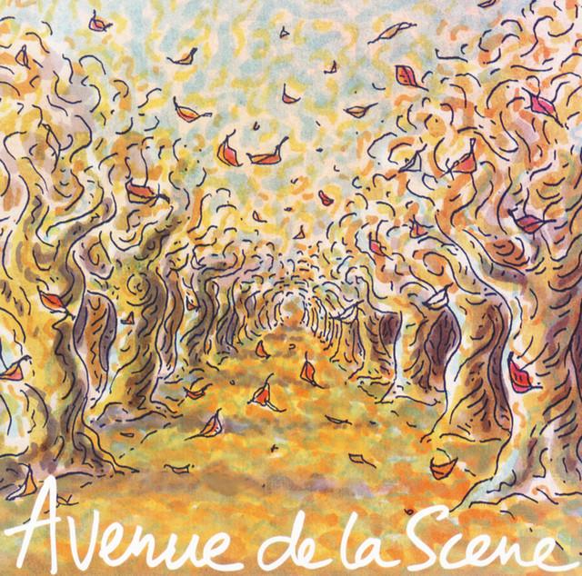 Avenue De La Scene
