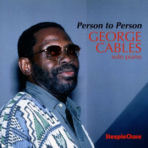 George Cables Body and Soul cover