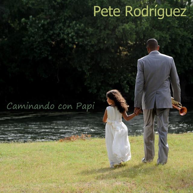 Caminando Con Papi