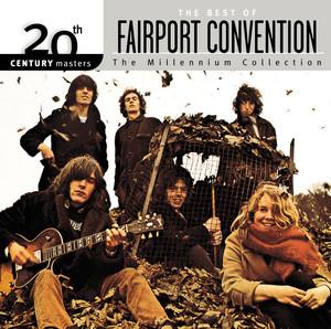 The Best of Fairport Convention album
