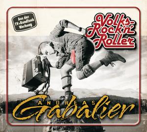 VolksRock'n'Roller Albumcover