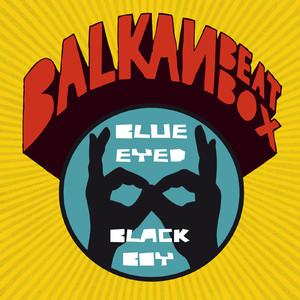 Blue Eyed Black Boy album
