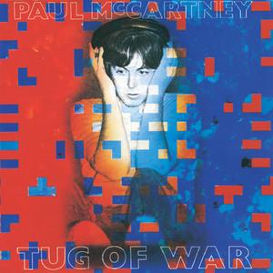 Tug Of War Albumcover