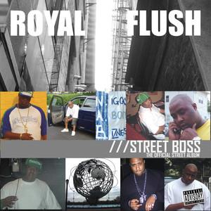 Street Boss album